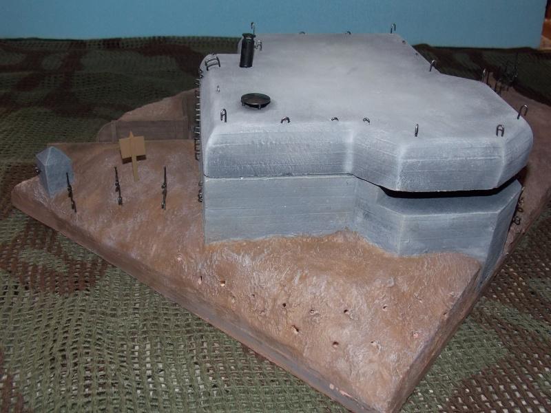 A l'ouest rien de nouveau (bunker  VERLINDEN 1/35) - Page 2 A_l_ou42