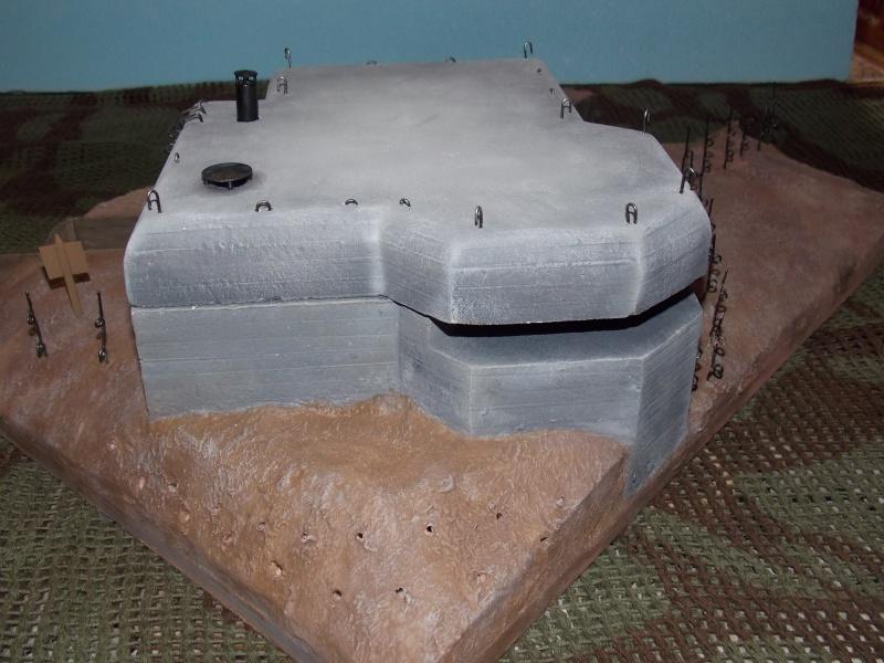 A l'ouest rien de nouveau (bunker  VERLINDEN 1/35) - Page 2 A_l_ou46