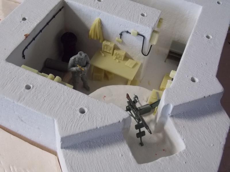 bunker - A l'ouest rien de nouveau (bunker  VERLINDEN 1/35) A_l_ou51