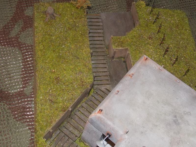 bunker - A l'ouest rien de nouveau (bunker  VERLINDEN 1/35) A_l_ou66