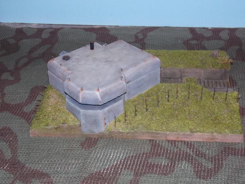 A l'ouest rien de nouveau (bunker  VERLINDEN 1/35) - Page 2 A_l_ou67