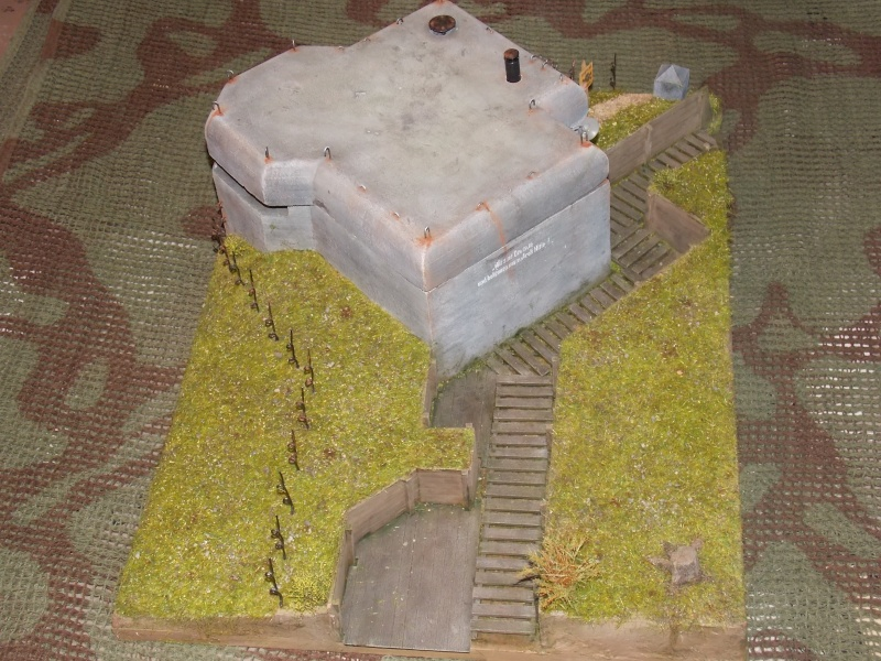 A l'ouest rien de nouveau (bunker  VERLINDEN 1/35) - Page 2 A_l_ou68