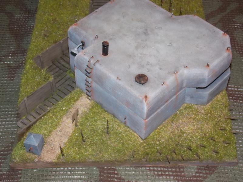 A l'ouest rien de nouveau (bunker  VERLINDEN 1/35) - Page 2 A_l_ou69