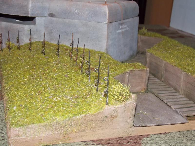 A l'ouest rien de nouveau (bunker  VERLINDEN 1/35) - Page 2 A_l_ou71
