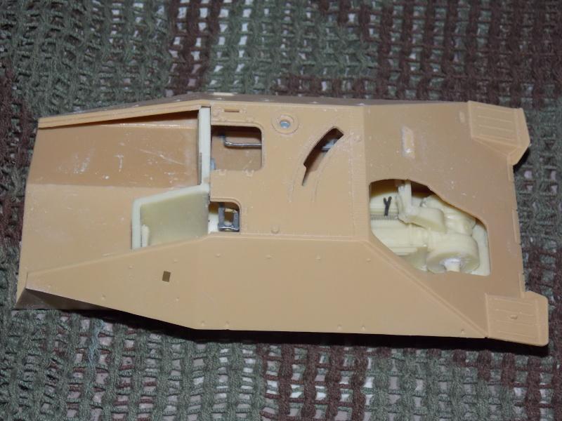 Guet-apens - Jagdpanther 38(t) HETZER - ACADEMY 1/35 + ruine Verlinden Guet_a46