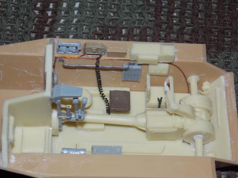 Guet-apens - Jagdpanther 38(t) HETZER - ACADEMY 1/35 + ruine Verlinden Guet_a49