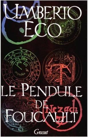 Le Pendule de Foucault Pendul10