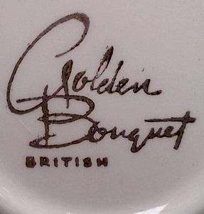 Golden Bouquet British Golden11