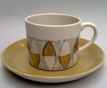 How delighted was I to find an Image Coffee Can and Saucer Image_10