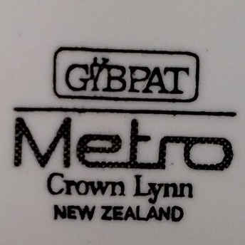 Gibpat Metro Crown Lynn NZ Metro_11