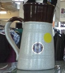I don't think we have this tall orzel jug and tankard in the gallery Orzel_11