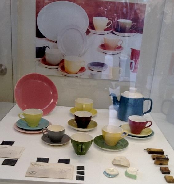 Portage Ceramic Trust Museum Breaking News !!! Portag11