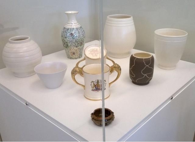 Portage Ceramic Trust Museum Breaking News !!! Portag12