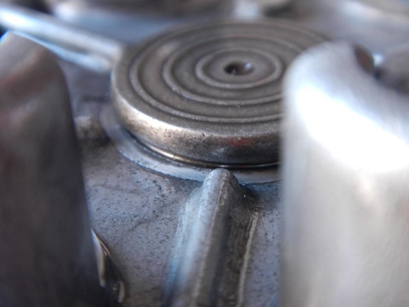 """Frizione smontaggio (attenzione errore sul manuale officina """"Clymer"""") Dscn8627"""