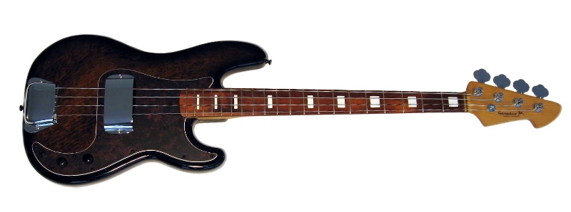 precison germano - Germano M Precision Bass Gpb_co10