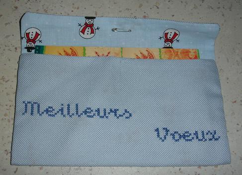 ^.^ PHOTOS des enveloppes de janvier 2010 !!! ^.^ Dsc08815