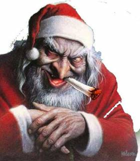 Joyeux Noël de la part d'un vieux barbu 63388410