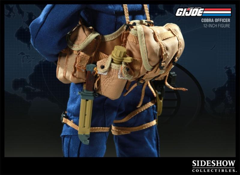 GI Joe (Sideshow) Xss26111