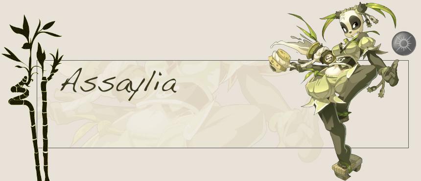 Assaylia