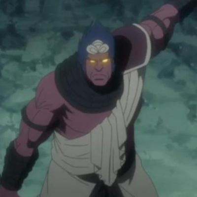 Bleach - Personnages Tenken10