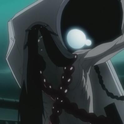 Bleach - Personnages Wabisu10