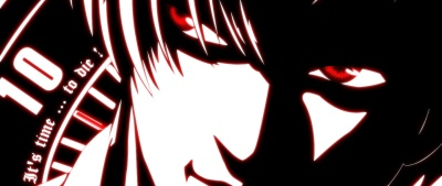 Death Note Xindex21