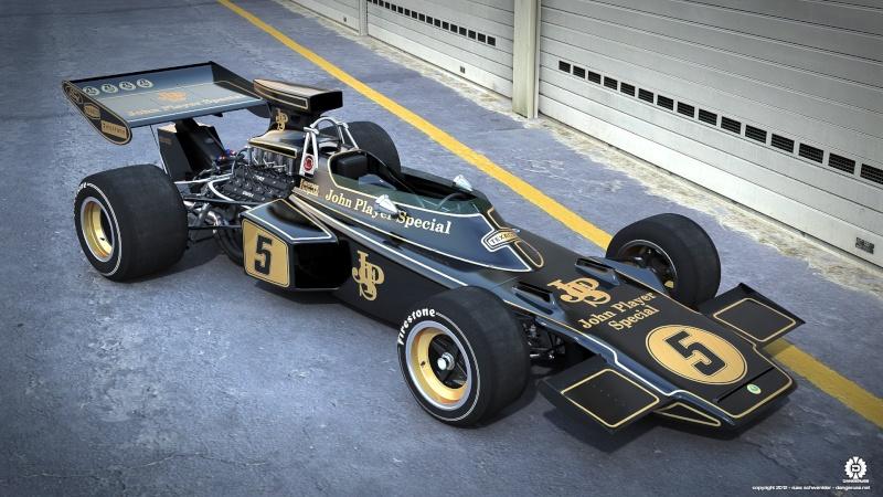 """Su """"Automobilismo D'Epoca"""" 12 pagine sulla Lotus 72 F.1  A_lotu10"""