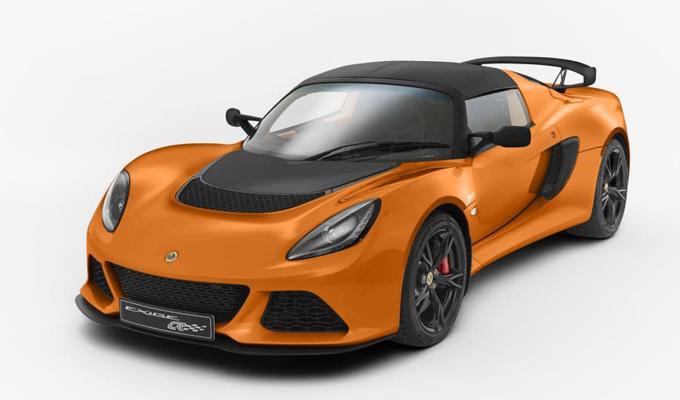 Lotus Exige S Club Racer Lotus_10