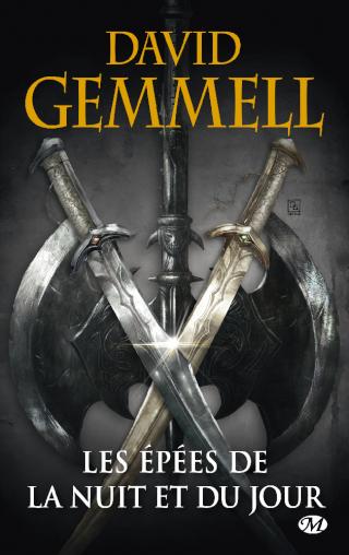 CYCLE DRENAÏ (Tome 11) LES ÉPÉES DE LA NUIT ET DU JOUR de David Gemmell 1503-e10