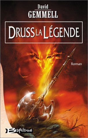 CYCLE DRENAÏ (Tome 06) DRUSS LA LÉGENDE de David Gemmell 51tkxq10