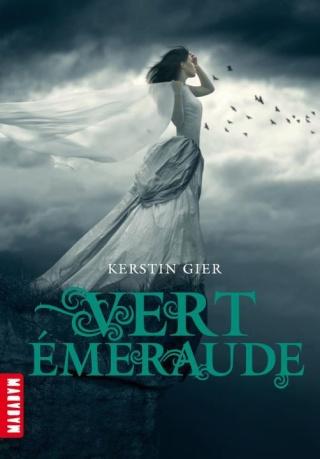 LA TRILOGIE DES GEMMES (Tome 3) VERT EMERAUDE de Kerstin Gier 57990910