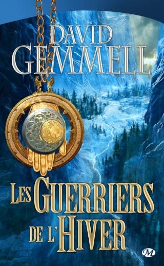 CYCLE DRENAÏ (Tome 08) LES GUERRIERS DE L'HIVER de David Gemmell 812yrz10