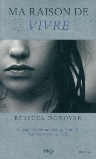 BREATHING (Tome 01) MA RAISON DE VIVRE de Rebecca Donovan 91op2g10