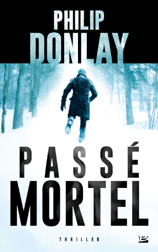 PASSÉ MORTEL de Philip Donlay 97823511
