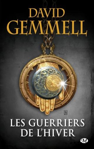 CYCLE DRENAÏ (Tome 08) LES GUERRIERS DE L'HIVER de David Gemmell 97828114
