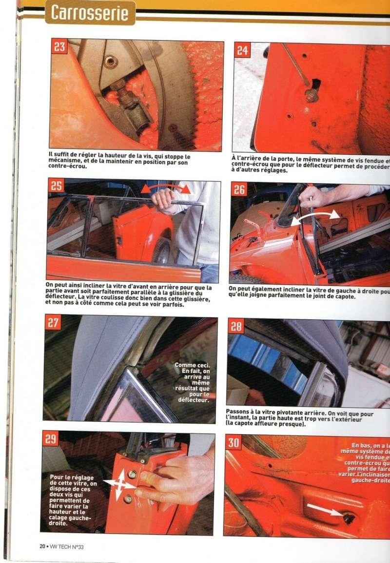 Joints, capote, manivelle et verrou du coffre Img00510