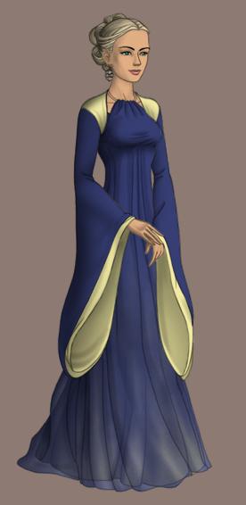 Les robes pas encore portées Bleuor10