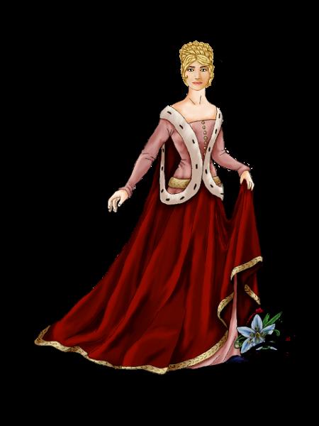 Les robes portées Muse210