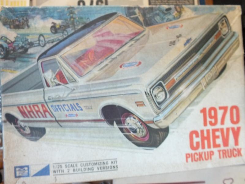 MPC 1970 Pickup Truck NHRA Dscf0012