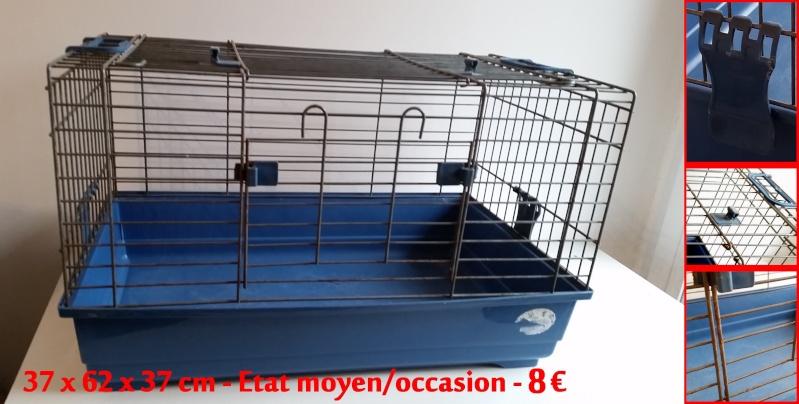 [VENTE] 3 cages - Royal suite - Vitahome rat NEUVE - Marchioro Tommy62 Rat_ca11