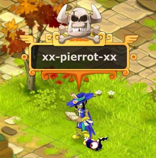 Pierrot - Iop LvL 200 [Admis] Pierro10