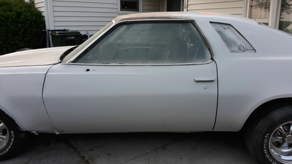 Chevelle SE update  4 / 18 / 2021  WHAT SHE RUNS AGAIN  - Page 11 11972210