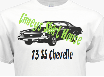 2nd edition 73 SS new 74 75 and 77 Chevelle designs  1973_s10