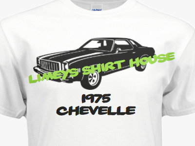 2nd edition 73 SS new 74 75 and 77 Chevelle designs  1975_c10