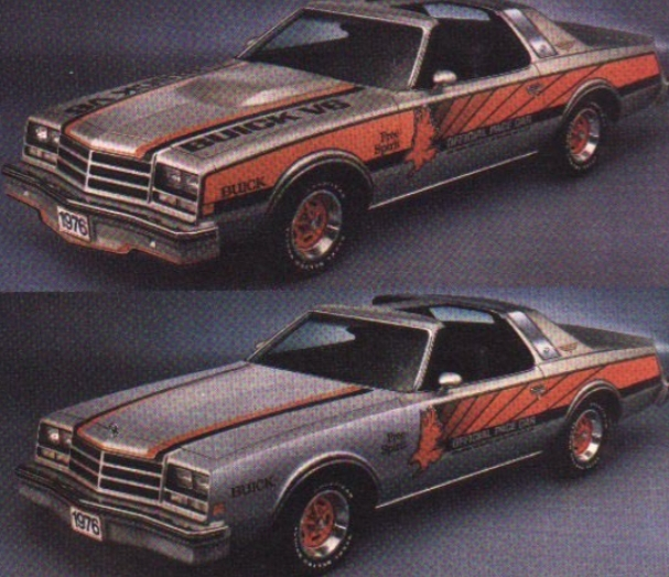 1976 Buick Century Free Spirit On Nick's Garage 20200511
