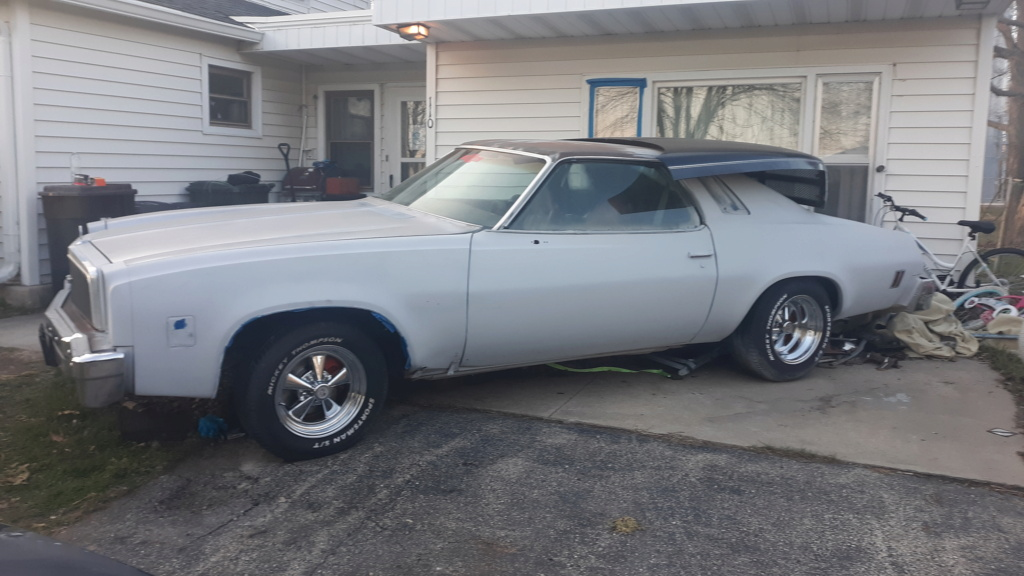 Chevelle SE update  5/15/21 - Page 14 20210416