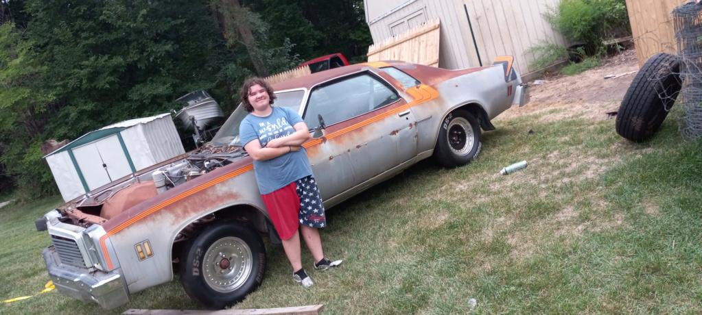 1977 Chevelle SE #2 Daughter is killin me - Page 3 20210811