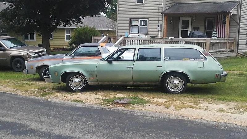 73 ss wagon 21125210