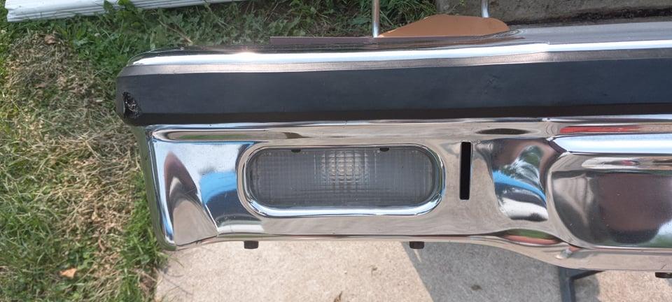 Chevelle SE update  7 / 31 / 2021 Stripe process Part Duex - Page 15 21436610