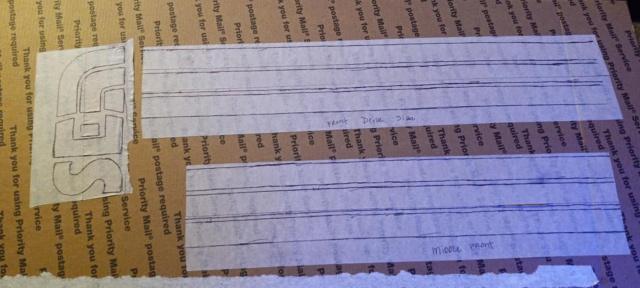 Chevelle SE update  7 / 31 / 2021 Stripe process Part Duex - Page 15 22948810